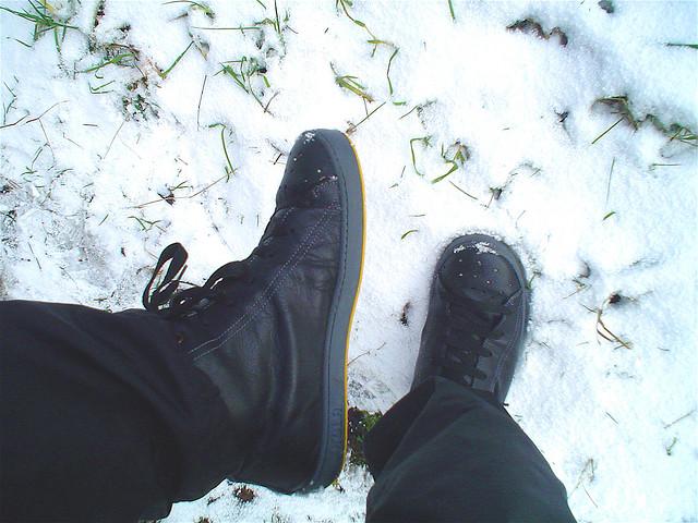 Что входит в гарантию на обувь