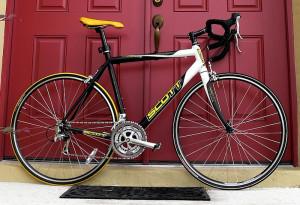 Как выбрать свой первый шоссейный велосипед?