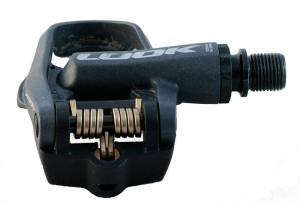 Конструкция контактной педали