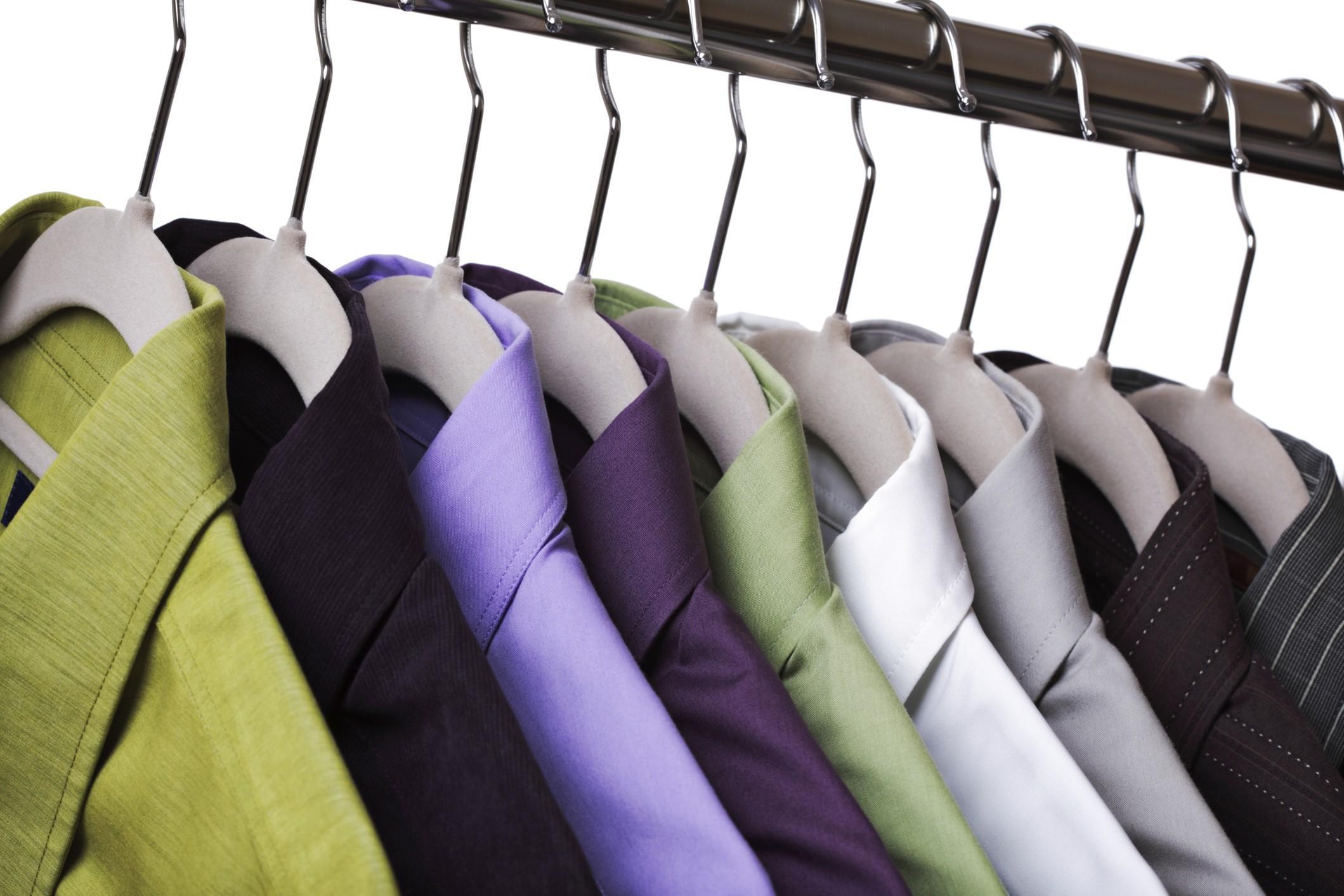 Одежда и товары для дома
