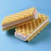 Печенье, галеты и вафли — секреты производства