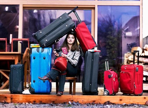 подготовка к туристической поездке