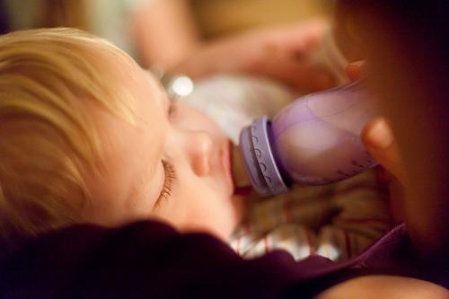 Что важно знать о питании малыша