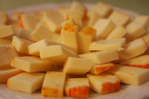 Зачем в сыре пальмовое масло?