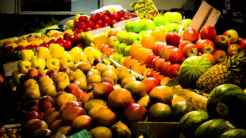 fruits_turkey