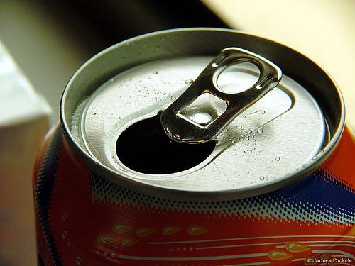 Газированные напитки безопасны в разумном количестве